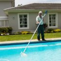 The Benefits of Weekly Pool Maintenance